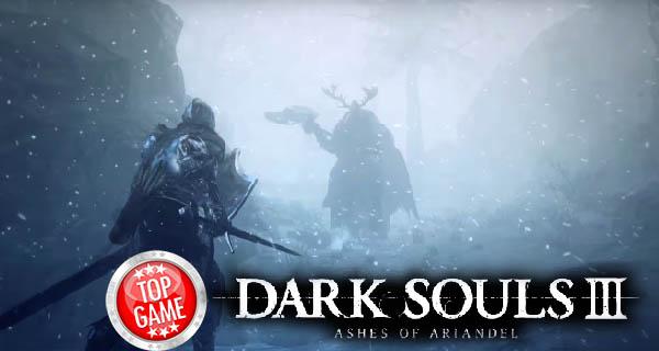 nouvelle extension pour Dark Souls 3