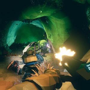 Grotte misteriose