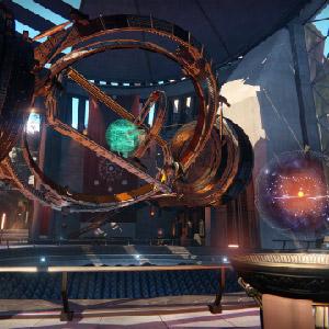 Destiny PS4 - Defeat the Enemy