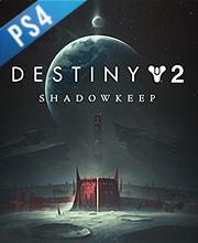 Destiny 2 Ombre dal Profondo