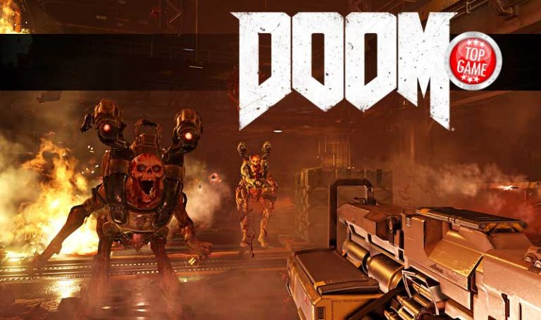 doom single player campaign