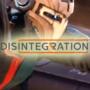 Ronda di revisione della Disintegration