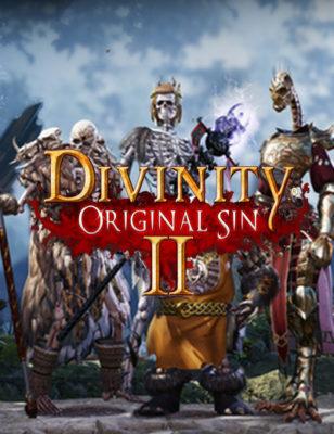 Divinity Original Sin 2 Ottiene una Razza Undead Giocabile