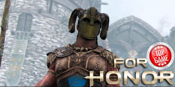 Due Nuovi Personaggi Aggiuntivi For Honor