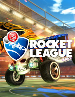 Due Rocket League Hot Wheels Automobili Stanno Venendo al Gioco!