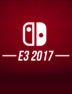 Annunci Nintendo E3 2017