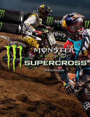Introduzione dell'Editor di piste Monster Energy Supercross