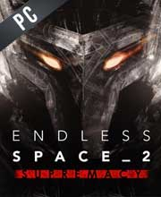 Endless Space 2 Supremacy