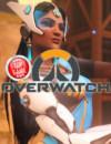 Overwatch Symmetra Ridisegnata
