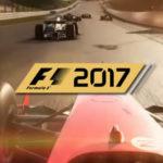Miglioramenti del F1 2017 Includono 4K e HDR per Console