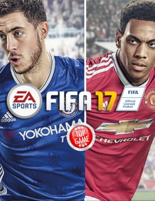 FIFA 17 Demo Kick Off 13 Settembre!