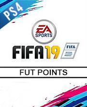 FIFA 19 FUT Punti