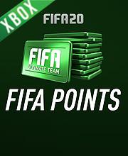 FIFA 20 FUT Punti