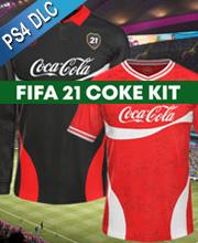 FIFA 21 Coca-Cola Kit Pack