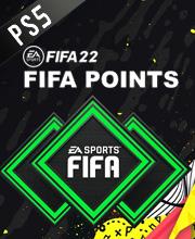 FIFA 22 FUT Punti