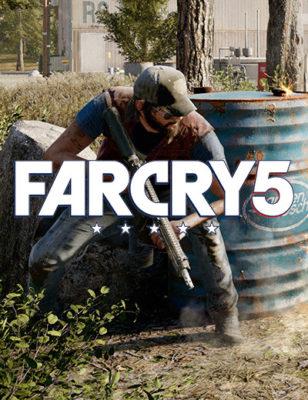 Far Cry 5 richiederà un equipaggiamento bestiale da giocare con le impostazioni più alte