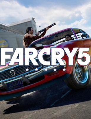 Scopri chi ti copre le spalle in Far Cry 5