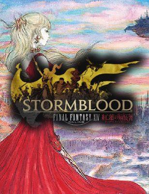 Nuova Espansione Final Fantasy 14 Stormblood Rivelata