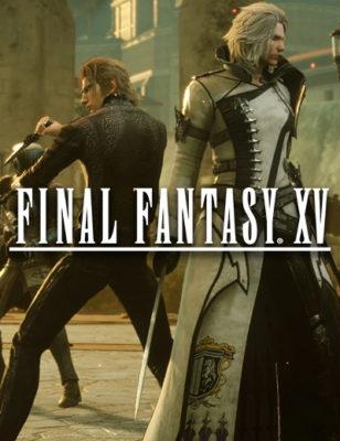 Final Fantasy 15 ti Consentirà Presto di Passare da un Personaggio all'Altro, Anteprima dell'Episodio Ignis