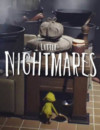 Little Nightmares Food Art