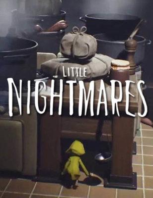 Little Nightmares Food Art Presentato nei Video