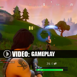 Fortnite Xbox One Gameplay Video