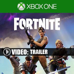 Acquista Xbox One Codice Fortnite Confronta Prezzi