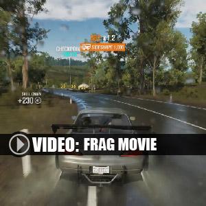 Forza Horizon 3 Xbox One Frag Movie