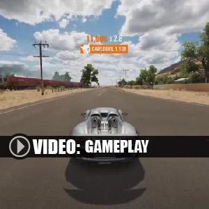 Forza Horizon 3 Xbox One Gameplay Video
