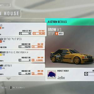 Forza Horizon Corsa
