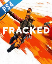 Fracked