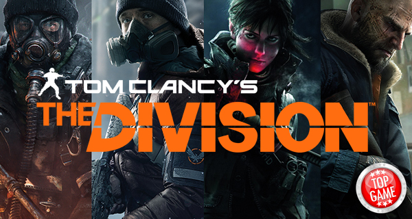 The Division Set