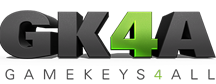 Gamekeys4All.com ufficiale