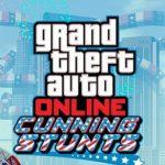 GTA Online Cunning Stunts è Un'Ottima Corsa!