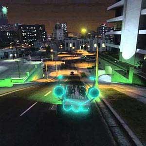 GTA 5 Auto Alieno