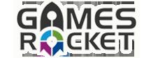 Gamesrocket.com official website