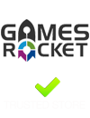 Gamesrocket.com Recensione, valutazione e coupon promozionali