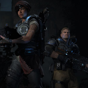 Gears of War 4 Xbox One - Campagna Giochi