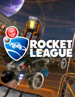 I Giocatori Rocket League Ora 25 Milioni e Contando!