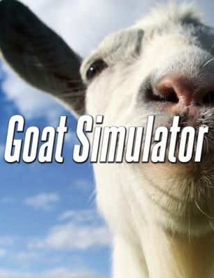 Goat Simulator Ottiene un Nuovo DLC Pazzesco