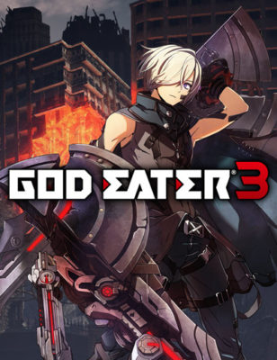 God Eater 3 sta andando al PC