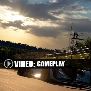Gran Turismo Sport Gameplay Video