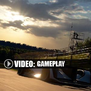 Gran Turismo Sport Gameplay Video