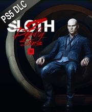 HITMAN 3 Seven Deadly Sins Act 3 Sloth