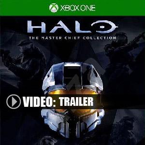 Buy Halo The Master Chief Collection Xbox One Gioco Confrontare Prezzi