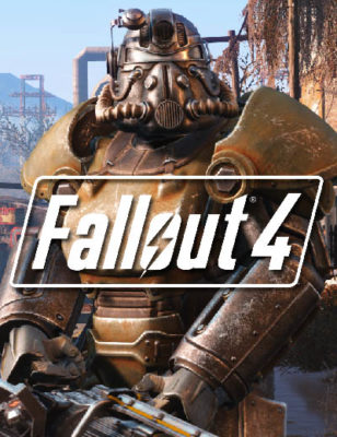Fallout 4 High-Res Texture Pack è Qui e Un Enorme 58 GB!