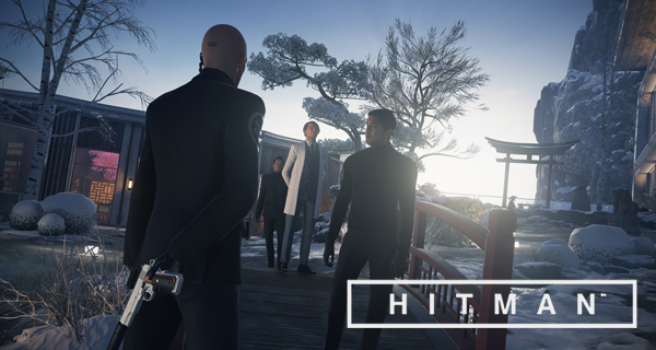 Hitman episodio 6 Season finale