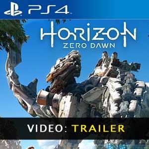 Horizon Zero Dawn PS4 Prezzi Edizione digitale o fisica