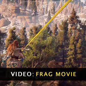Horizon Zero Dawn Video Frag Movie