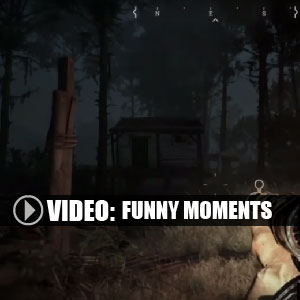 Hunt Showdown Momenti divertenti